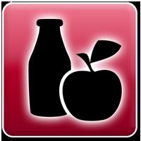 Lebensmittel & Getränke